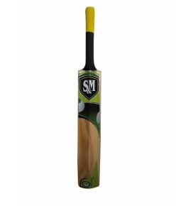 S & M Deadpool Edition Popular Willow Cricket Bat By Sun & Moon Trading Company