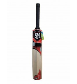 S & M Kashmiri Willow Groot Edition Cricket Bat By Sun & Moon Trading Company