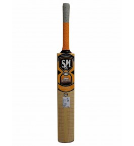 S & M Poplar Willow Hulk Edition Cricket Bat By Sun & Moon Trading Company