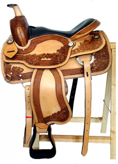 KANPUR SADDLERY
