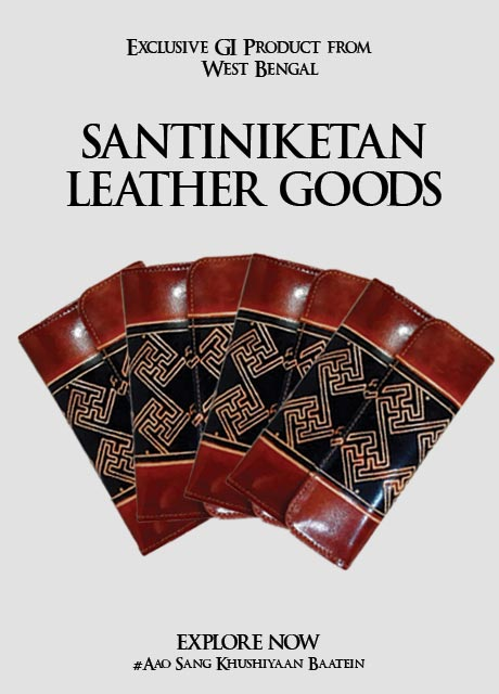 SANTINIKETAN LEATHER GOODS