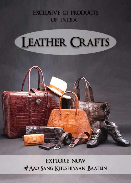 LEATHER CRAFTS (GI)
