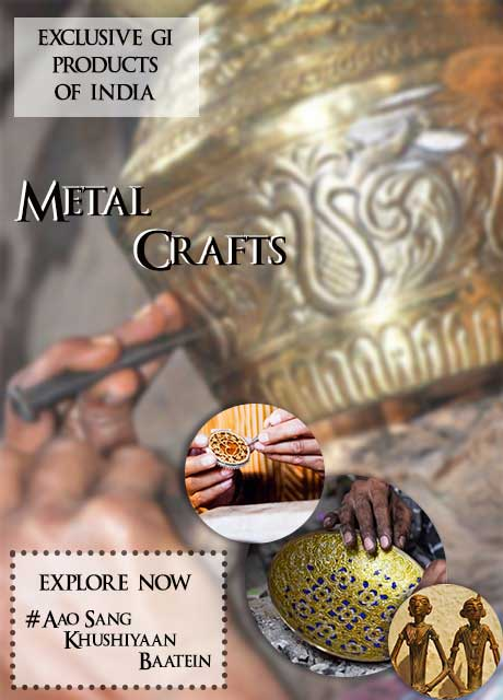 METAL CRAFTS (GI)