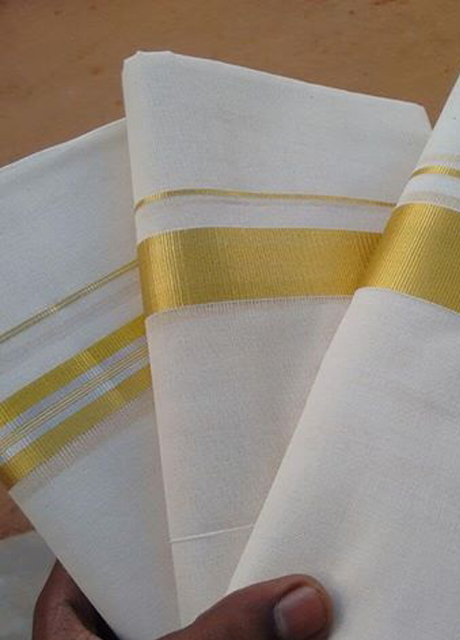 CHENDAMANGALAM DHOTIES & SET MUNDU