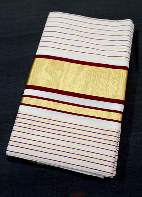 BALARAMAPURAM SAREES AND FINE COTTON FABRICS