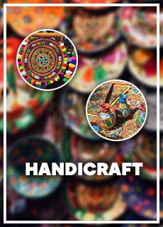 HANDICRAFTS (GI)