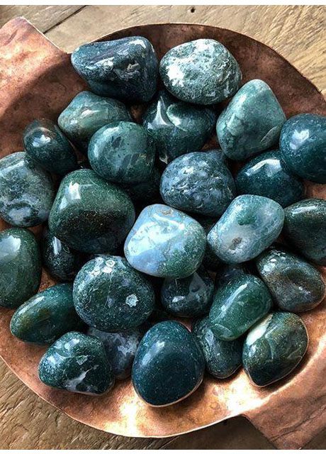 AGATES OF CAMBAY