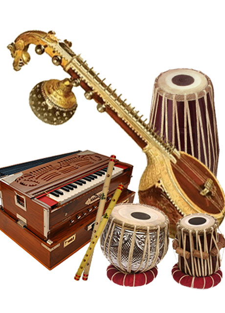MUSIC INSTRUMENTS (GI)