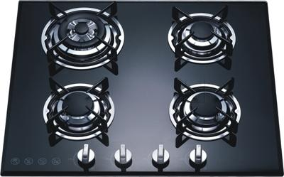 Gas Stoves & Hobs