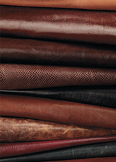 EAST INDIA LEATHER