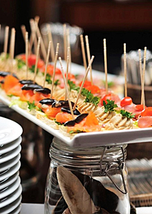HOTEL & CATERING