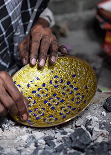 MORADABAD METAL CRAFT